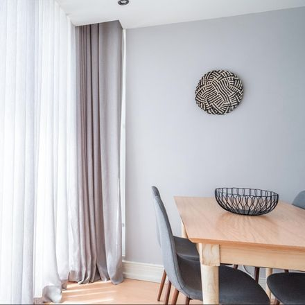 Rent this 1 bed apartment on R. do Monte Leite in 2765 Estoril, Portugal