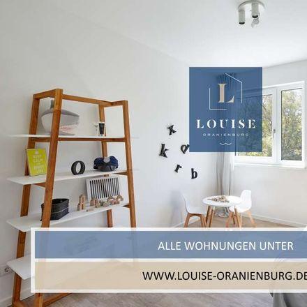 Rent this 5 bed apartment on Lehnitzstraße 54 in 16515 Oranienburg, Germany
