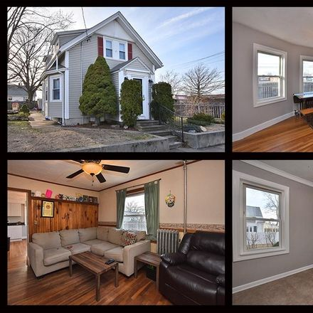 Rent this 3 bed house on 78 Clarner Street in Pawtucket, RI 02861