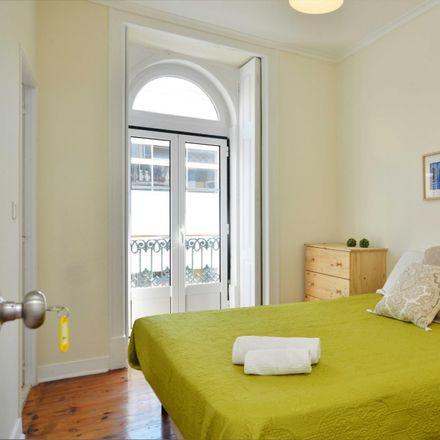 Rent this 6 bed apartment on Travessa do Maldonado 18 in Lisbon, Portugal
