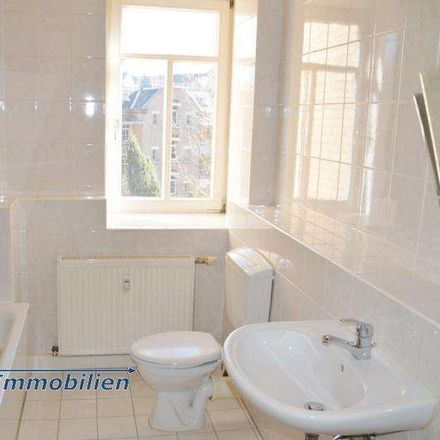 Rent this 1 bed apartment on Dobenaustraße 111 in 08523 Plauen, Germany