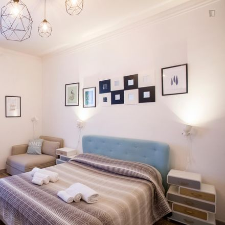 Rent this 2 bed apartment on Ippocrate/Provincie in Viale Ippocrate, 00161 Rome RM