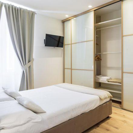Rent this 1 bed apartment on Panini Durini in Via Mercato, 24
