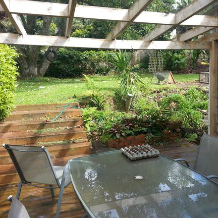 Rent this 1 bed house on Puketapapa in Three Kings, AUCKLAND