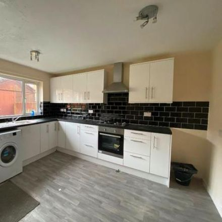 Rent this 3 bed house on Godolphin Close in Swindon SN5 8RW, United Kingdom