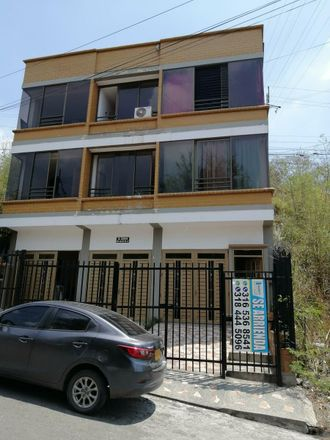 Rent this 2 bed apartment on unnamed road in Comuna 2, 760050 Perímetro Urbano Santiago de Cali
