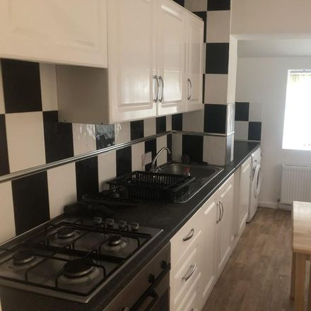 Rent this 5 bed house on Nelson Street in Salford M7 1ND, United Kingdom