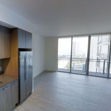 Rent this 1 bed apartment on #A-5 in 3635 Northeast 1st Avenue, Wynwood