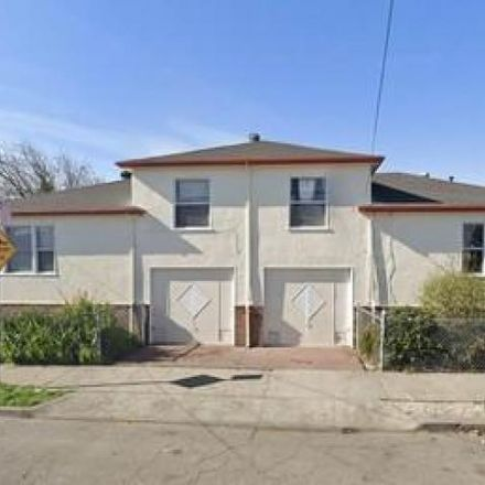 Rent this 2 bed house on 1442 92nd Avenue in Oakland, CA