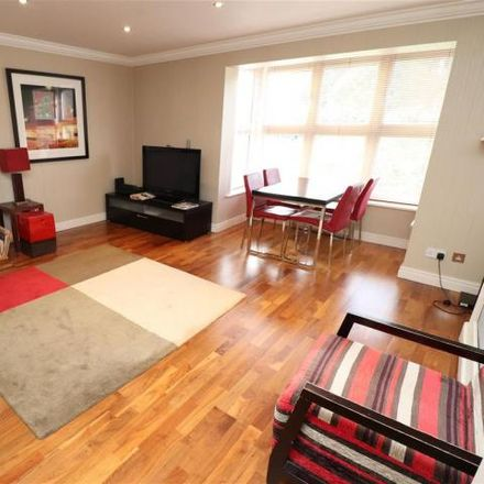 Rent this 2 bed apartment on King Edwards Drive in Birmingham B16, United Kingdom