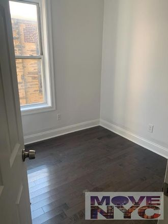 Rent this 3 bed apartment on 174 West 137th Street in New York, NY 10030
