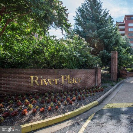 Rent this 1 bed condo on River Place West in 1111 Arlington Boulevard, Radnor Heights
