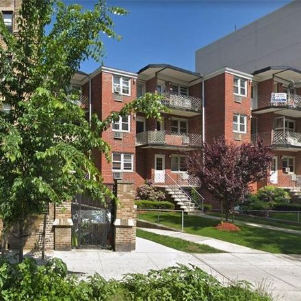 Rent this 1 bed condo on 2959 Ocean Parkway in New York, NY 11235
