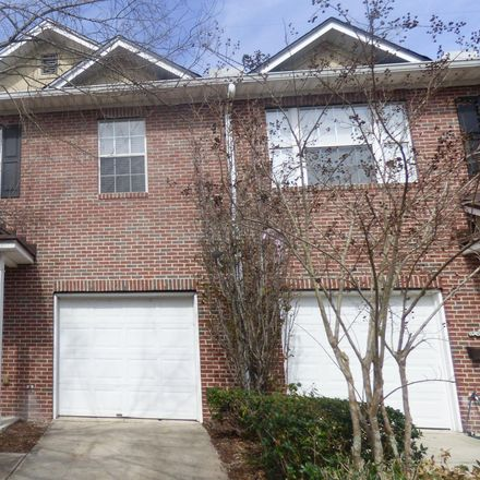 Rent this 3 bed townhouse on 1629 Landau Road in Jacksonville, FL 32225