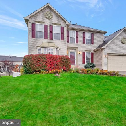 Rent this 5 bed house on 2626 Anthony Dr in Pottstown, PA