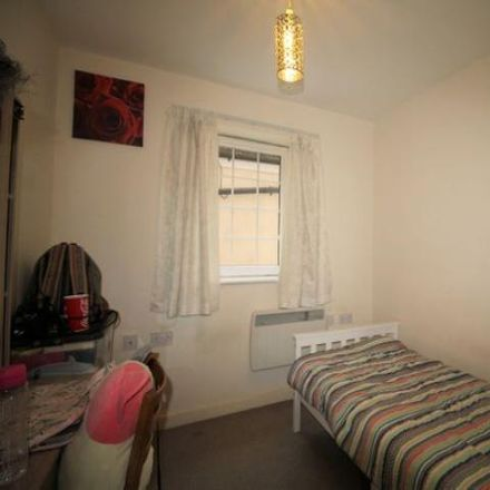 Rent this 2 bed apartment on Bakehouse Mews in Rushmoor GU11 1FD, United Kingdom
