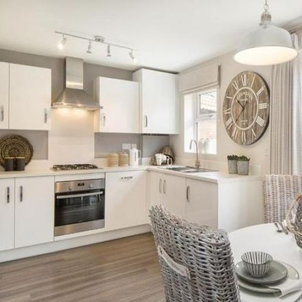 Rent this 3 bed house on The Doghouse in Broughton Lane, Buckinghamshire HP22 5AR