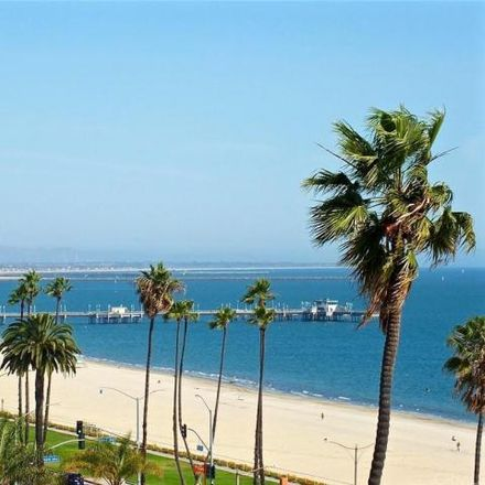 Rent this 1 bed condo on The Versailles in East Ocean Boulevard, Long Beach