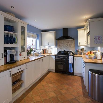 Rent this 3 bed house on Lee Street in Reigate and Banstead RH6 8HD, United Kingdom