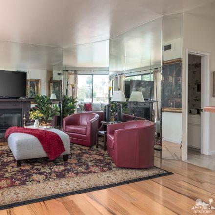 Rent this 2 bed condo on Firestone in La Quinta, CA