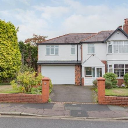 Rent this 5 bed house on Towncroft Lane in Bolton BL1 5EN, United Kingdom