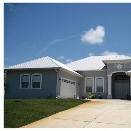 Rent this 3 bed house on 50 Barracuda Dr in Placida, FL