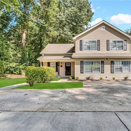 Rent this 5 bed house on 3049 Flat Shoals Rd in Atlanta, GA