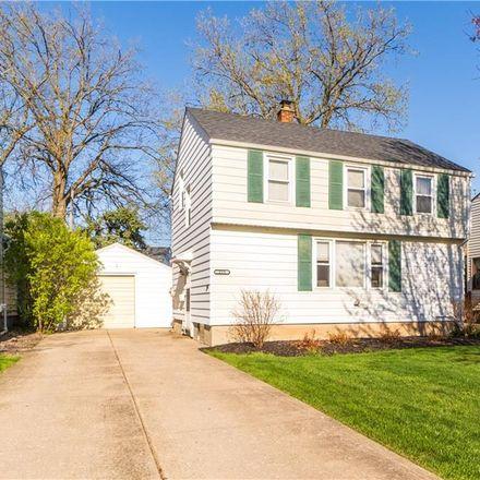 Rent this 3 bed house on 243 Vicksburg Avenue in Tonawanda, NY 14150