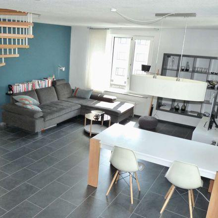 Rent this 2 bed duplex on Munich in Alt-Moosach, BAVARIA