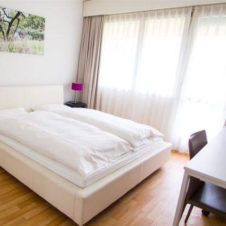 Rent this 3 bed apartment on Nordstrasse 5 in 8006 Zurich, Switzerland