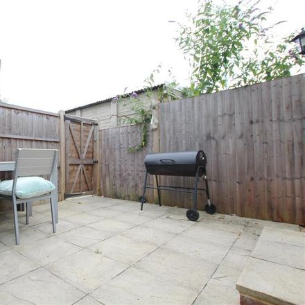 Rent this 1 bed room on 70 Cranbury Road in Eastleigh SO50 5HB, United Kingdom