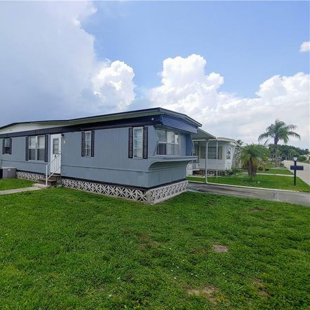 Rent this 2 bed house on Siesta Lane in Fort Myers, FL 33916