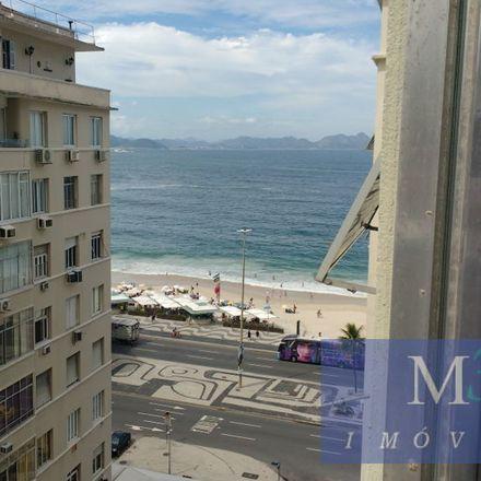 Rent this 1 bed apartment on Rua Sousa Lima in Rio de Janeiro - RJ, 22081-010