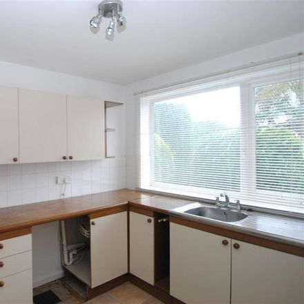 Rent this 2 bed house on Pickwick Crescent in West Suffolk IP33 1XS, United Kingdom