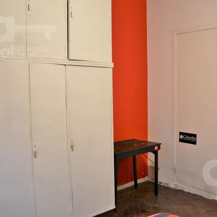 Rent this 3 bed apartment on Condarco 352 in Flores, C1406 FWY Buenos Aires
