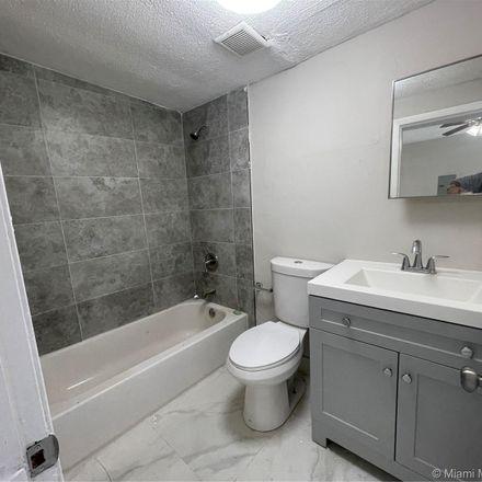 Rent this 1 bed duplex on 2381 Northwest 35th Street in Miami, FL 33142