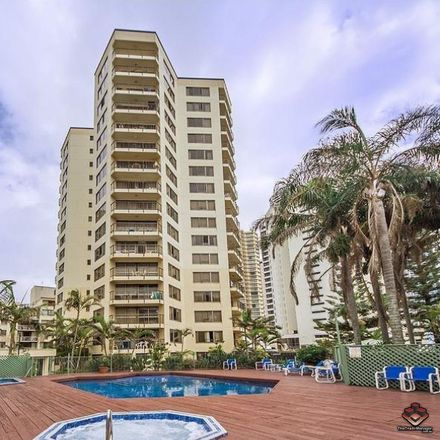 Rent this 1 bed apartment on ID:3912524/8-12 Trickett Street