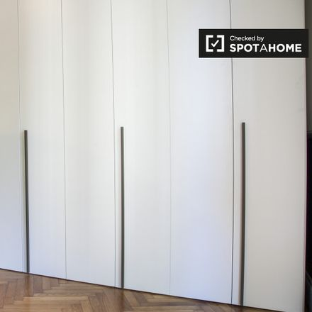 Rent this 5 bed apartment on Via Lorenzo Magalotti in 00197 Rome RM, Italy