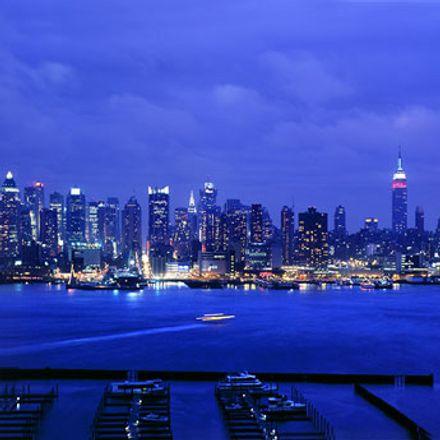Rent this 2 bed condo on Hoboken