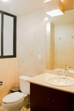 Rent this 1 bed room on Casa de Toño in Calle José Luis Lagrange, Los Morales