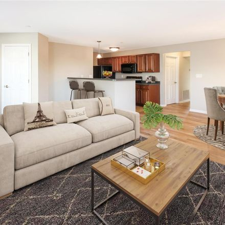 Rent this 2 bed condo on 200 Stonewall Creek Drive in Lake Saint Louis, MO 63368