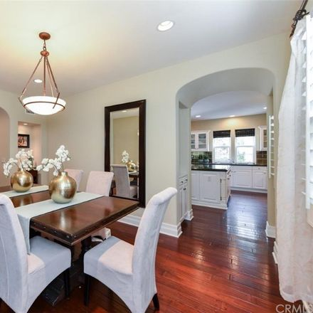 Rent this 4 bed house on 104 Retreat in Irvine, CA 92603