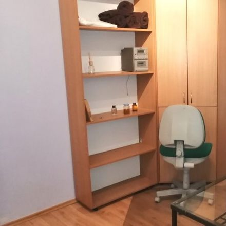 Rent this 2 bed room on Slezská 2527/39a in 130 00 Prague, Czechia