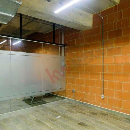 Rent this 1 bed apartment on Prolongación Paseo de la Reforma in Residencial Parque Santa Fe, 01219
