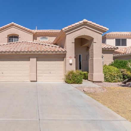 Rent this 5 bed house on 448 West Larona Lane in Tempe, AZ 85284