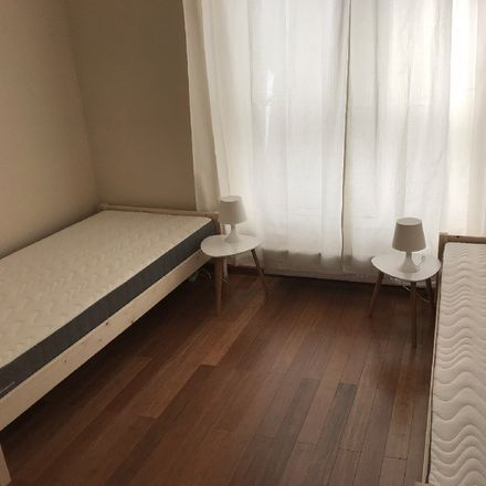 Rent this 3 bed room on Wałowa in 80-858 Gdańsk, Polonia
