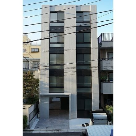 Rent this 0 bed apartment on Kōtōbashi in Tokyo, 135-0004