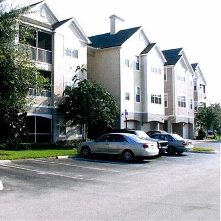 Rent this 2 bed condo on 6627 Queens Borough Avenue in MetroWest, FL 32835