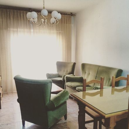 Rent this 8 bed room on El Burgaero in Calle Seminario, 18002 Granada
