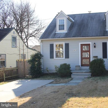 Rent this 4 bed house on 1013 Crawford Drive in Rockville, MD 20851